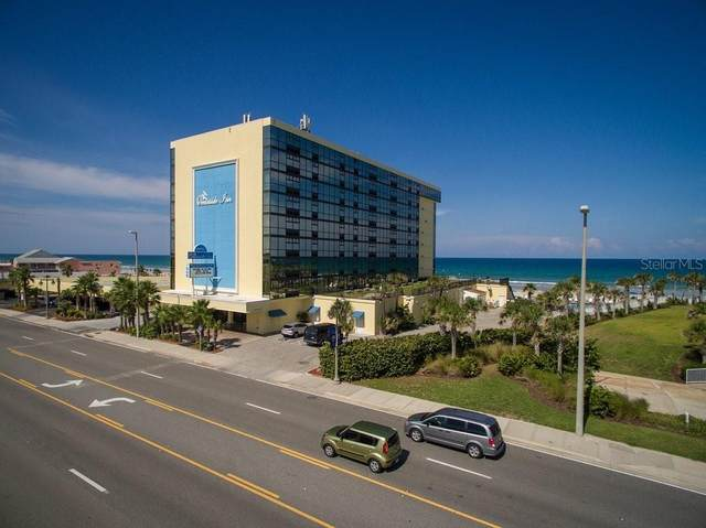 1909 S Atlantic Avenue 217, 218 And 21, Daytona Beach Shores, FL 32118 (MLS #T3261932) :: Coldwell Banker Vanguard Realty