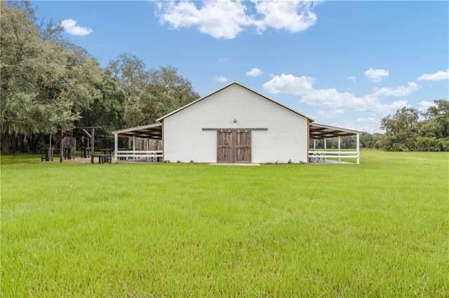 00 Cr 317, Bushnell, FL 33513 (MLS #T3262077) :: Lockhart & Walseth Team, Realtors