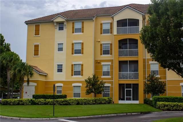 3314 Robert Trent Jones Drive #10601, Orlando, FL 32835 (MLS #T3262145) :: Armel Real Estate