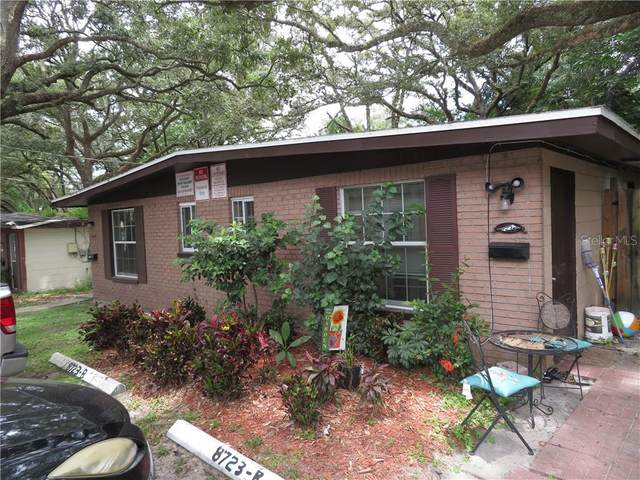 8723 N 48TH Street A And B, Tampa, FL 33617 (MLS #T3262683) :: Cartwright Realty