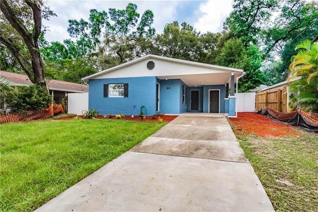 1813 E Knollwood Street, Tampa, FL 33610 (MLS #T3262791) :: Bustamante Real Estate