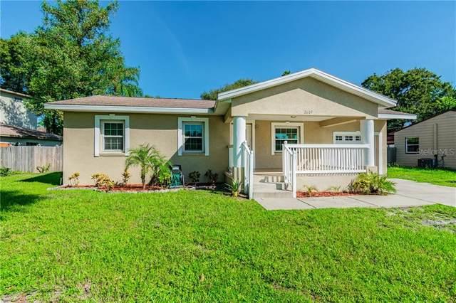 3619 E Tampa Circle, Tampa, FL 33629 (MLS #T3263235) :: Team Bohannon Keller Williams, Tampa Properties