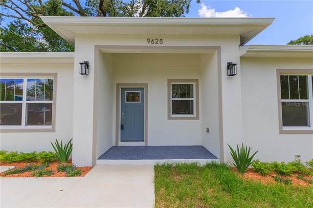 9625 N Ojus Drive, Tampa, FL 33617 (MLS #T3263282) :: Key Classic Realty