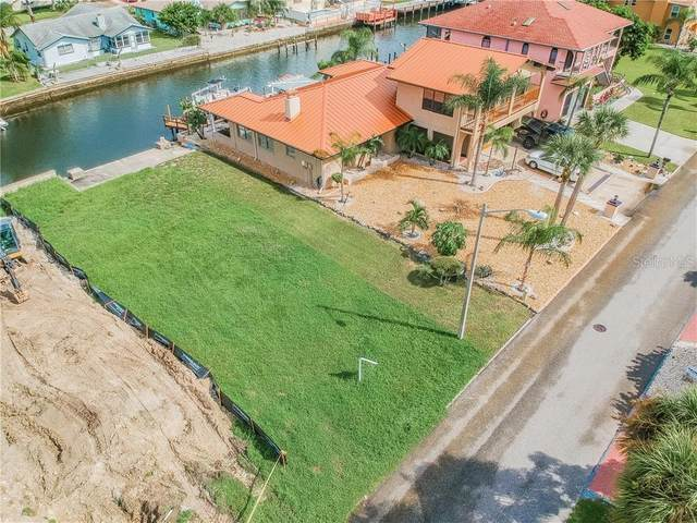 5832 Beverly Drive, Hudson, FL 34667 (MLS #T3263760) :: Griffin Group