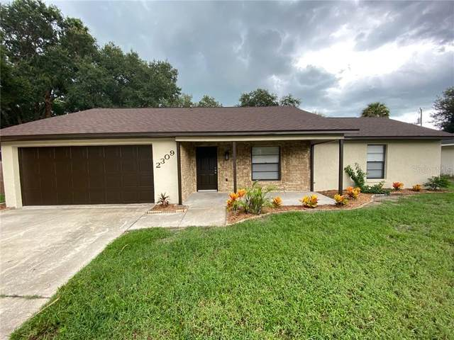 2309 Fern Palm Drive, Edgewater, FL 32141 (MLS #T3263776) :: Alpha Equity Team