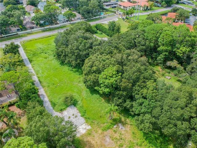 2840 Summerdale Drive, Clearwater, FL 33761 (MLS #T3263987) :: Rabell Realty Group