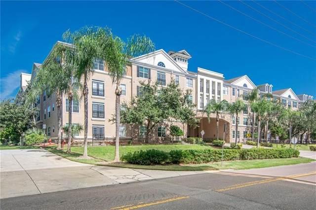 4221 W Spruce Street #2222, Tampa, FL 33607 (MLS #T3264189) :: Team Buky