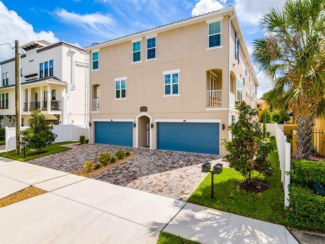 404 S Melville Avenue #4, Tampa, FL 33606 (MLS #T3264265) :: The Duncan Duo Team