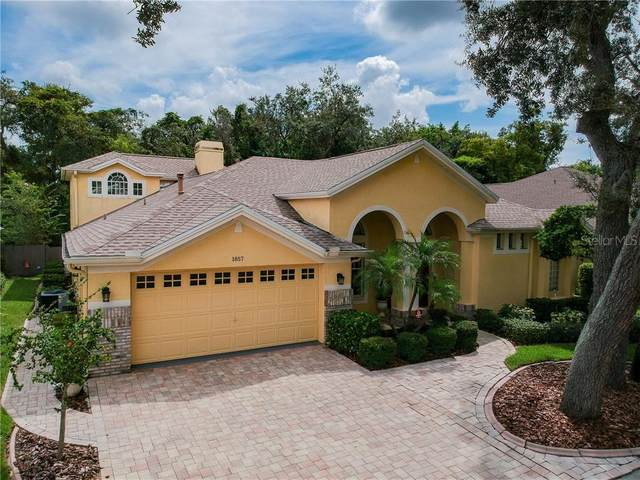 1857 Longview Lane, Tarpon Springs, FL 34689 (MLS #T3264396) :: Cartwright Realty
