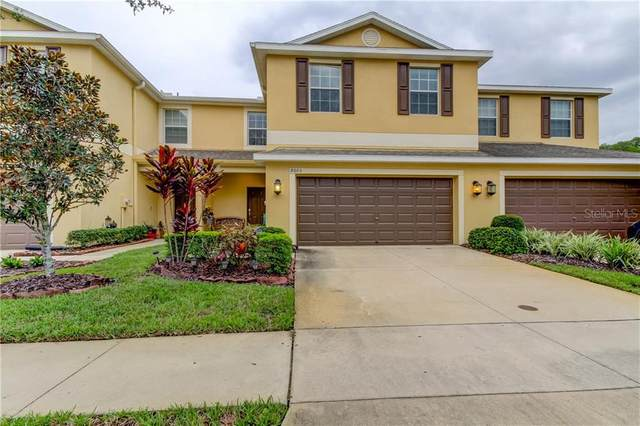 8603 Fiddleleaf Court, Tampa, FL 33647 (MLS #T3264472) :: The Duncan Duo Team