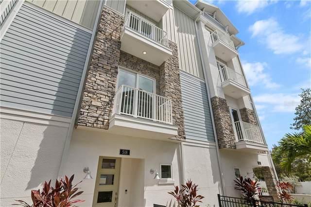 518 Laurel Park Drive, Sarasota, FL 34236 (MLS #T3264542) :: McConnell and Associates