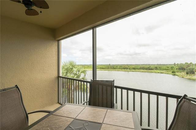 7911 Grand Estuary Trail #403, Bradenton, FL 34212 (MLS #T3265014) :: Sarasota Gulf Coast Realtors