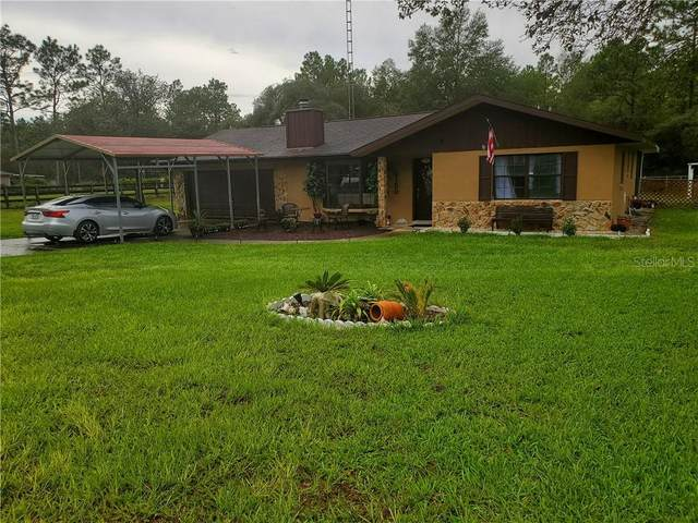 Address Not Published, Ocala, FL 34481 (MLS #T3265033) :: Bustamante Real Estate