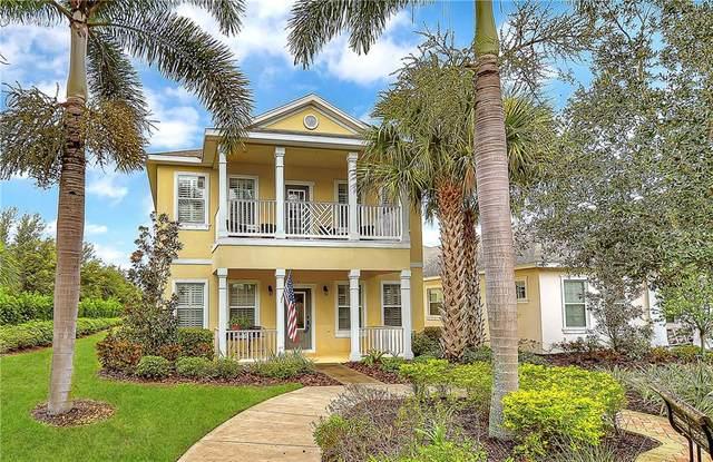 520 Winterside Drive, Apollo Beach, FL 33572 (MLS #T3265169) :: Team Pepka