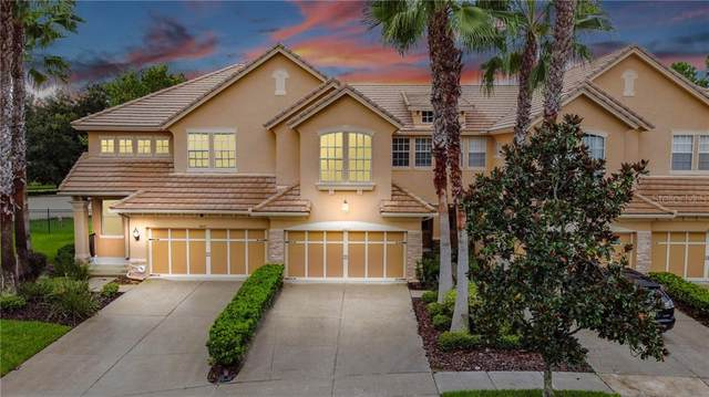 14505 Mirabelle Vista Circle, Tampa, FL 33626 (MLS #T3265609) :: Cartwright Realty