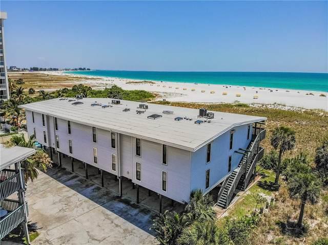 200 120TH Avenue W 2A, Treasure Island, FL 33706 (MLS #T3265625) :: Heckler Realty