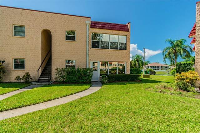 213 Dogwood Circle #213, Seminole, FL 33777 (MLS #T3266380) :: Keller Williams on the Water/Sarasota