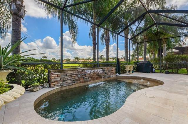 15707 Crystal Waters Drive, Wimauma, FL 33598 (MLS #T3266433) :: The Duncan Duo Team