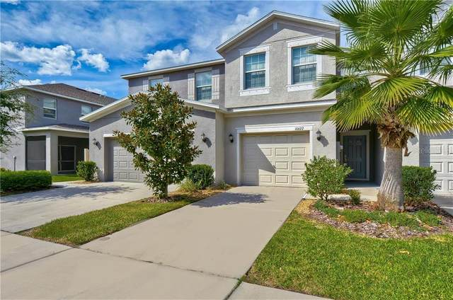 10622 Lake Montauk Drive, Riverview, FL 33578 (MLS #T3266700) :: Premier Home Experts