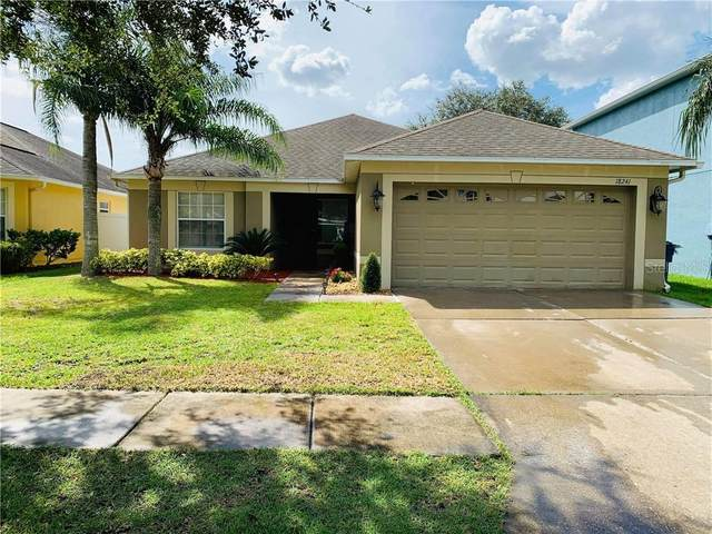 18241 Holland House Loop, Land O Lakes, FL 34638 (MLS #T3266802) :: Premier Home Experts
