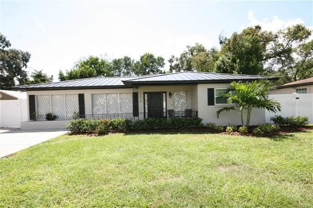 3210 W Cordelia Street, Tampa, FL 33607 (MLS #T3266806) :: Griffin Group
