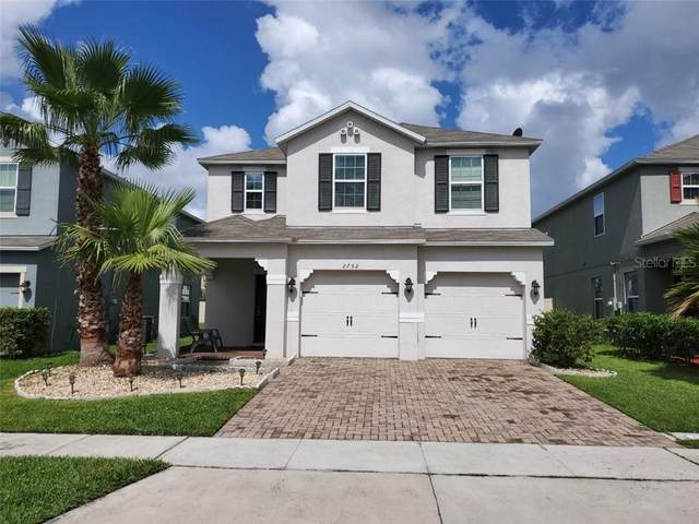 2752 Monticello Way, Kissimmee, FL 34741 (MLS #T3266810) :: The Robertson Real Estate Group