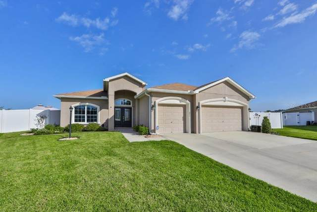 3210 49TH Court E, Palmetto, FL 34221 (MLS #T3266964) :: Gate Arty & the Group - Keller Williams Realty Smart