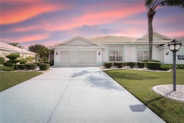 706 Fairway Ridge Court, Sun City Center, FL 33573 (MLS #T3267178) :: Pepine Realty