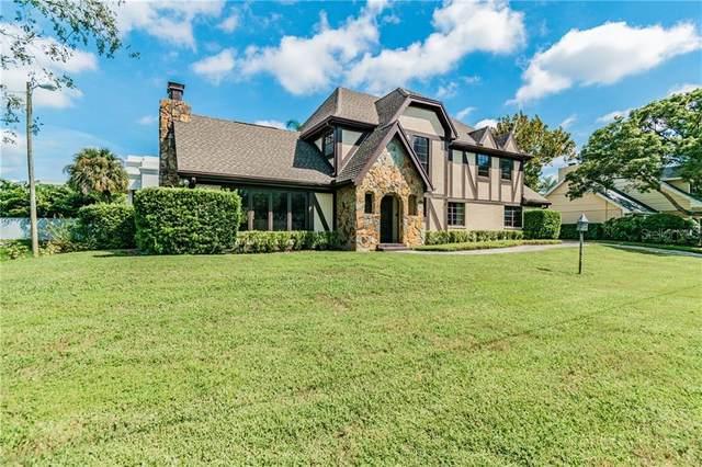 5007 W San Jose Street, Tampa, FL 33629 (MLS #T3267379) :: Bustamante Real Estate