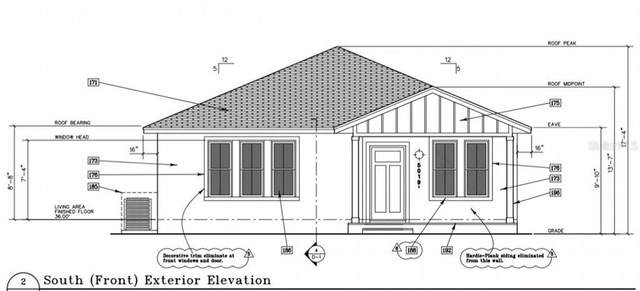 5019 4TH Avenue S, St Petersburg, FL 33707 (MLS #T3267769) :: Pristine Properties