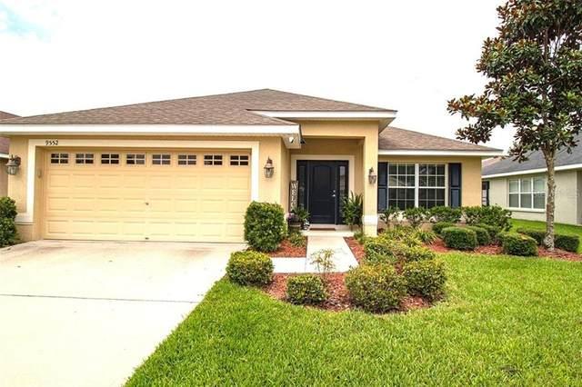 9552 Jaybird Lane, Land O Lakes, FL 34638 (MLS #T3267774) :: Griffin Group