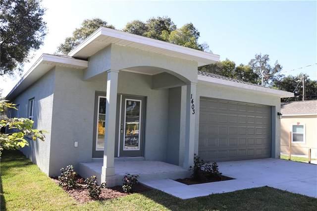 1403 E Linebaugh Avenue, Tampa, FL 33612 (MLS #T3267879) :: Alpha Equity Team