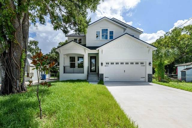 7414 S Elliott Street, Tampa, FL 33616 (MLS #T3268568) :: Zarghami Group
