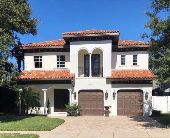 3915 W Kensington Avenue, Tampa, FL 33629 (MLS #T3269016) :: Alpha Equity Team