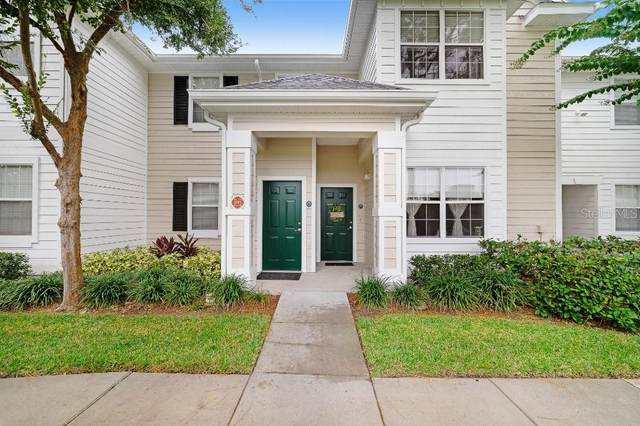 430 Southern Pecan Circle #207, Winter Garden, FL 34787 (MLS #T3269044) :: The Light Team