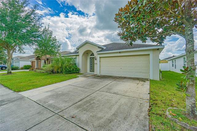 14478 Wake Robin Drive, Brooksville, FL 34604 (MLS #T3269301) :: Bustamante Real Estate