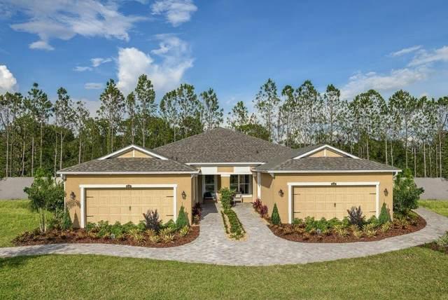 11714 Wrought Pine Loop #6, Riverview, FL 33569 (MLS #T3269476) :: Team Borham at Keller Williams Realty