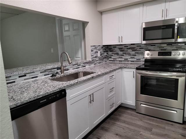 2843 NE 3RD Street #109, Ocala, FL 34470 (MLS #T3269575) :: Cartwright Realty
