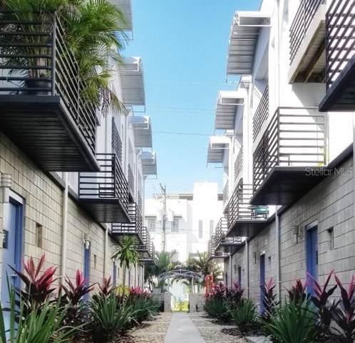 5008 S Macdill Avenue #9, Tampa, FL 33611 (MLS #T3269635) :: Keller Williams on the Water/Sarasota