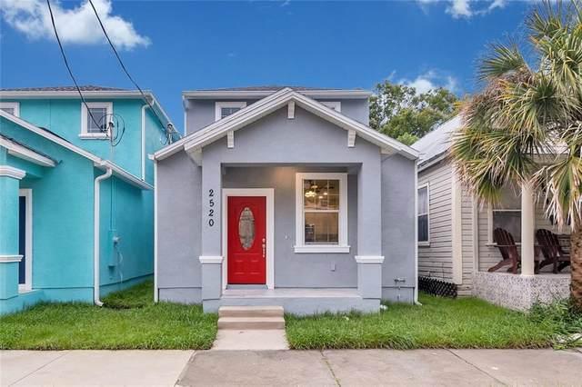 2520 W Chestnut Street, Tampa, FL 33607 (MLS #T3270072) :: Alpha Equity Team