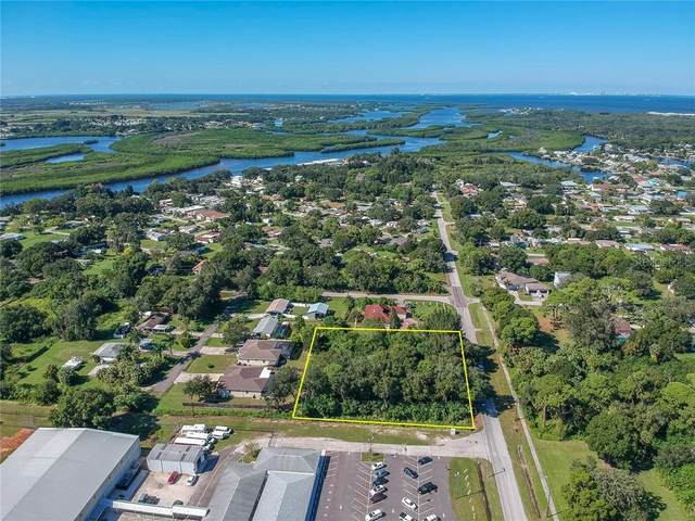 College Avenue SW, Ruskin, FL 33570 (MLS #T3270090) :: Baird Realty Group