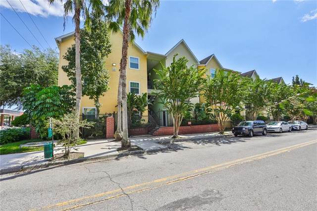 1910 E Palm Avenue #11301, Tampa, FL 33605 (MLS #T3270267) :: Team Buky