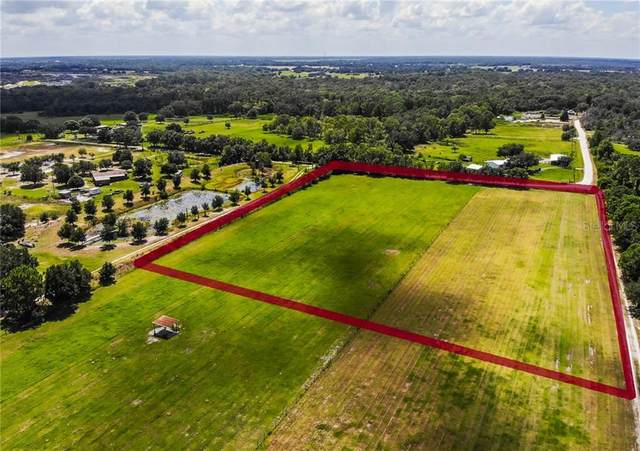 Revell Road, Duette, FL 34219 (MLS #T3270359) :: EXIT King Realty