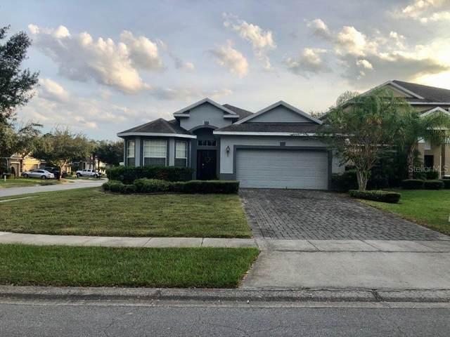 8114 Annatto Cove, Orlando, FL 32817 (MLS #T3270446) :: Cartwright Realty