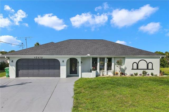 12370 Kneeland Terrace, Port Charlotte, FL 33981 (MLS #T3270572) :: Alpha Equity Team