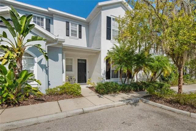 8319 Manor Club Circle #2, Tampa, FL 33647 (MLS #T3270605) :: Team Bohannon Keller Williams, Tampa Properties
