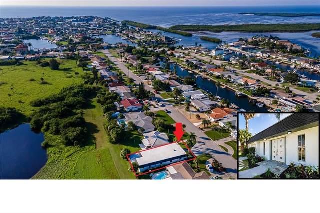 3960 Headsail Drive, New Port Richey, FL 34652 (MLS #T3270631) :: Alpha Equity Team