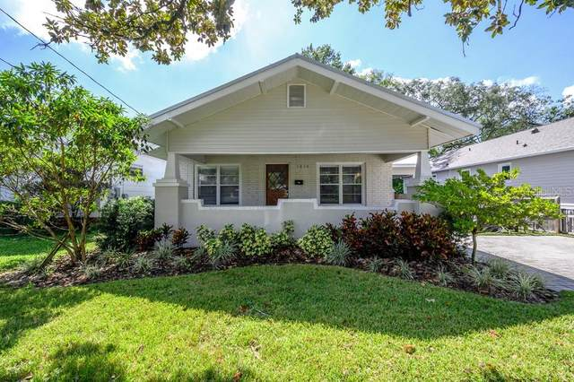 1010 W River Heights Avenue, Tampa, FL 33603 (MLS #T3270979) :: Everlane Realty