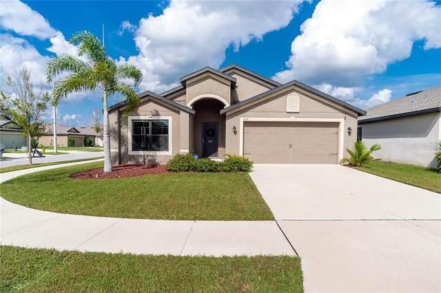 657 Chatham Walk Drive, Ruskin, FL 33570 (MLS #T3271383) :: Carmena and Associates Realty Group