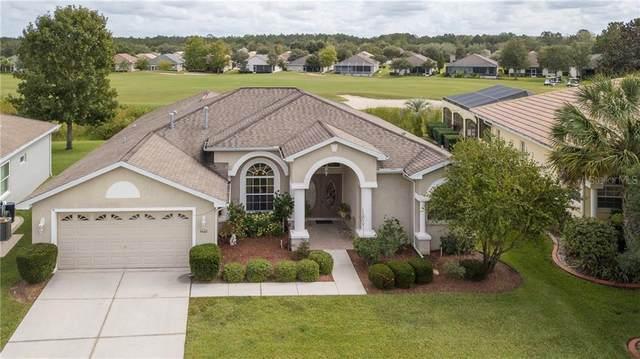 4460 Gevalia Drive, Brooksville, FL 34604 (MLS #T3271417) :: Pepine Realty